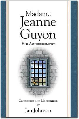 Picture of Madame Jeanne Guyon