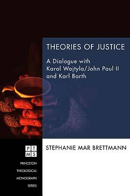 Picture of Theories of Justice