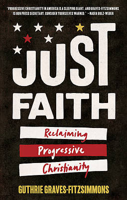 Picture of Just Faith