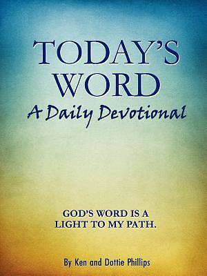 Picture of Today's Word