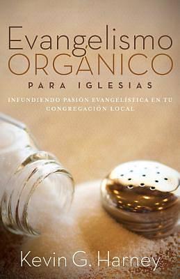 Picture of Evangelismo Orgánico Para Iglesias