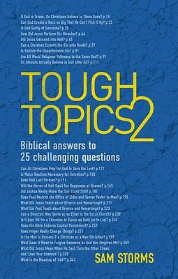 Picture of Tough Topics 2