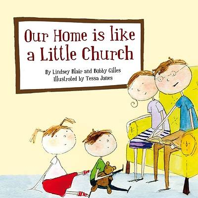 Our Home Is Like a Little Church - Sojourn Community Church