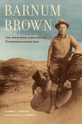 Barnum Brown [Adobe Ebook]