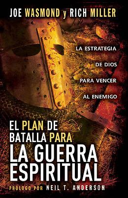 Picture of Plan de Batalla Para La Guerra Espiritual, El