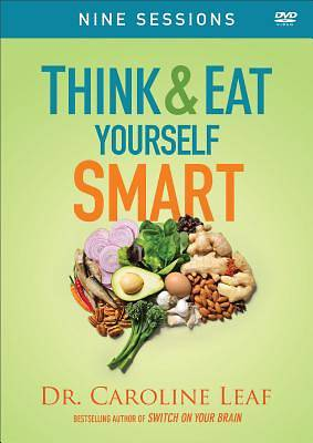 Picture of Think and Eat Yourself Smart DVD