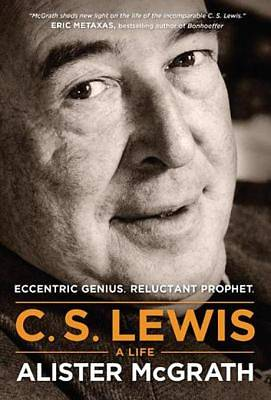 Picture of C. S. Lewis -- A Life - eBook [ePub]