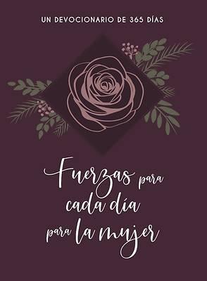 Picture of Fuerzas Para Cada Día Para La Mujer