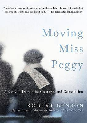 Moving Miss Peggy - eBook [ePub]