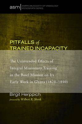 Picture of Pitfalls of Trained Incapacity