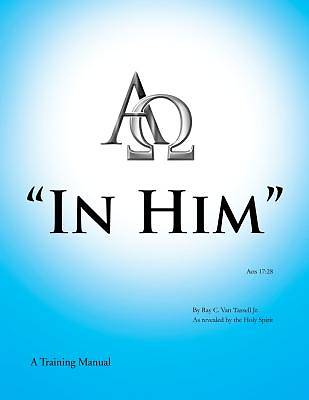 """Picture of """"In Him"""""""