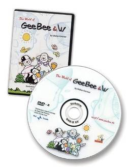 The World of Geebee and W