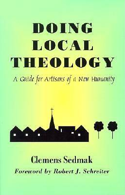 Picture of Doing Local Theology