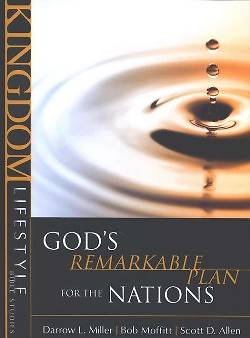 Gods Remarkable Plan for the Nations