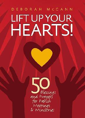 Lift Up Your Hearts!