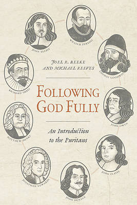 Picture of Following God Fully
