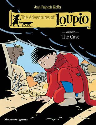 Picture of The Adventures of Loupio, Volume 5