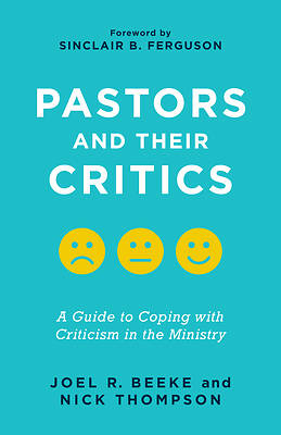Picture of Pastors and Their Critics
