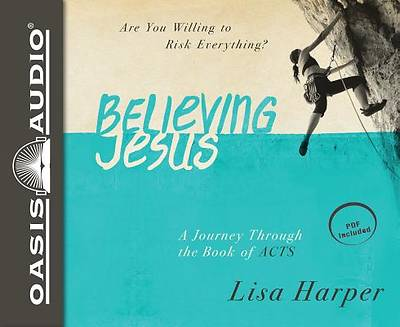 Believing Jesus (Library Edition)