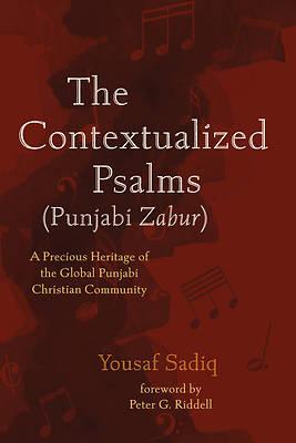 Picture of The Contextualized Psalms (Punjabi Zabur)