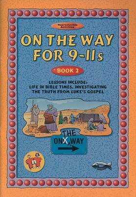 On the Way 9-11s Book 2