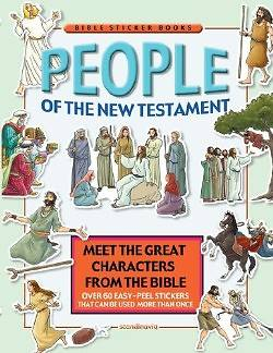 Picture of People of the New Testament