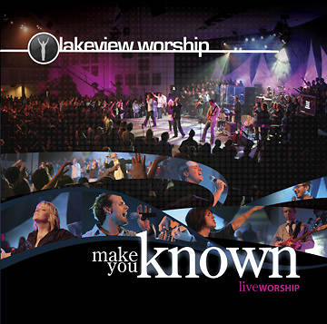 Make You Known Listening CD
