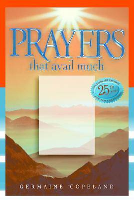 Picture of Prayers That Avail Much 25th Anniversary Commemorative Gift Edition