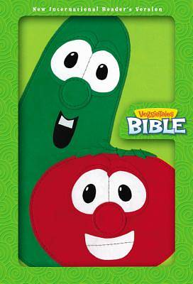 VeggieTales Bible, NIRV (Revised)