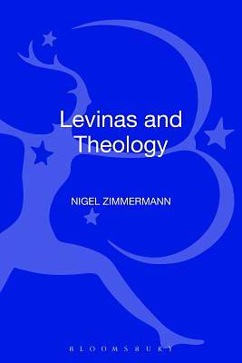 Picture of Levinas and Theology