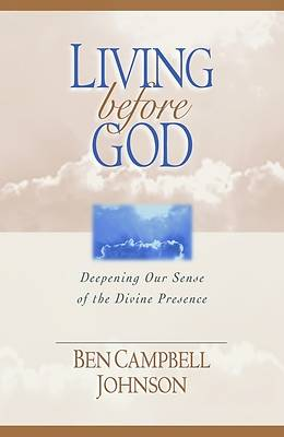 Living Before God