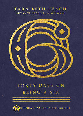 Picture of Forty Days on Being a Six