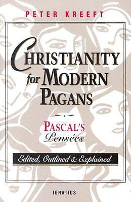 Christianity for Modern Pagans