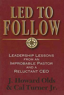 Led to Follow - eBook [ePub]