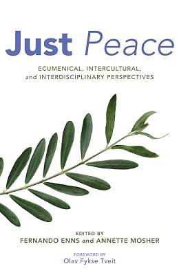 Picture of Just Peace