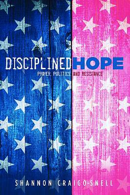 Picture of Disciplined Hope