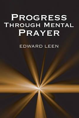Picture of Progress Through Mental Prayer