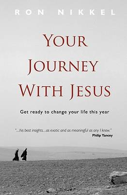 Your Journey with Jesus