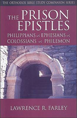 Picture of The Prison Epistles