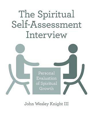 Picture of The Spiritual Self-Assessment Interview