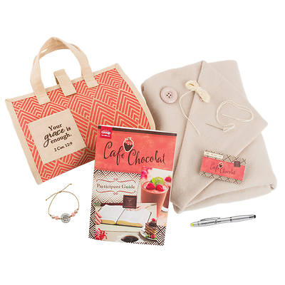 Picture of Café Chocolat Extra Value Pack with Download Music Card