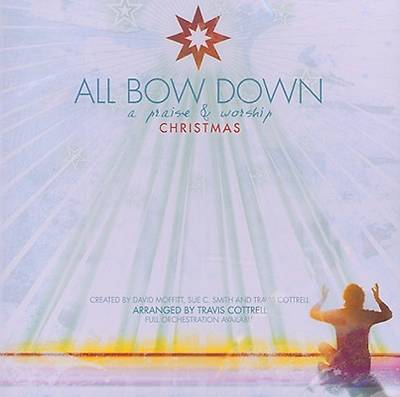 All Bow Down Listening CD