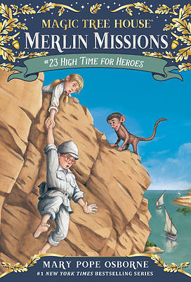 Magic Tree House #51