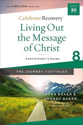 Picture of Living Out the Message of Christ