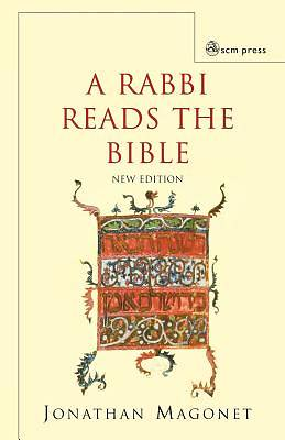 Rabbi Reads the Bible