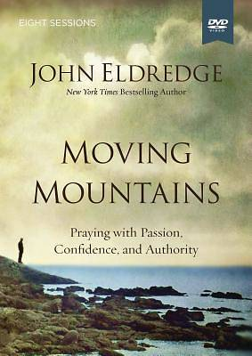 Picture of Moving Mountains -  A DVD Study