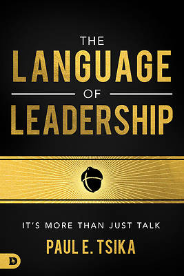 Picture of The Language of Leadership