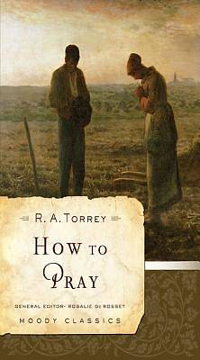 Picture of How to Pray - eBook [ePub]