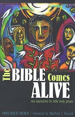 The Bible Comes Alive