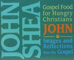 Gospel Food for Hungry Christians
